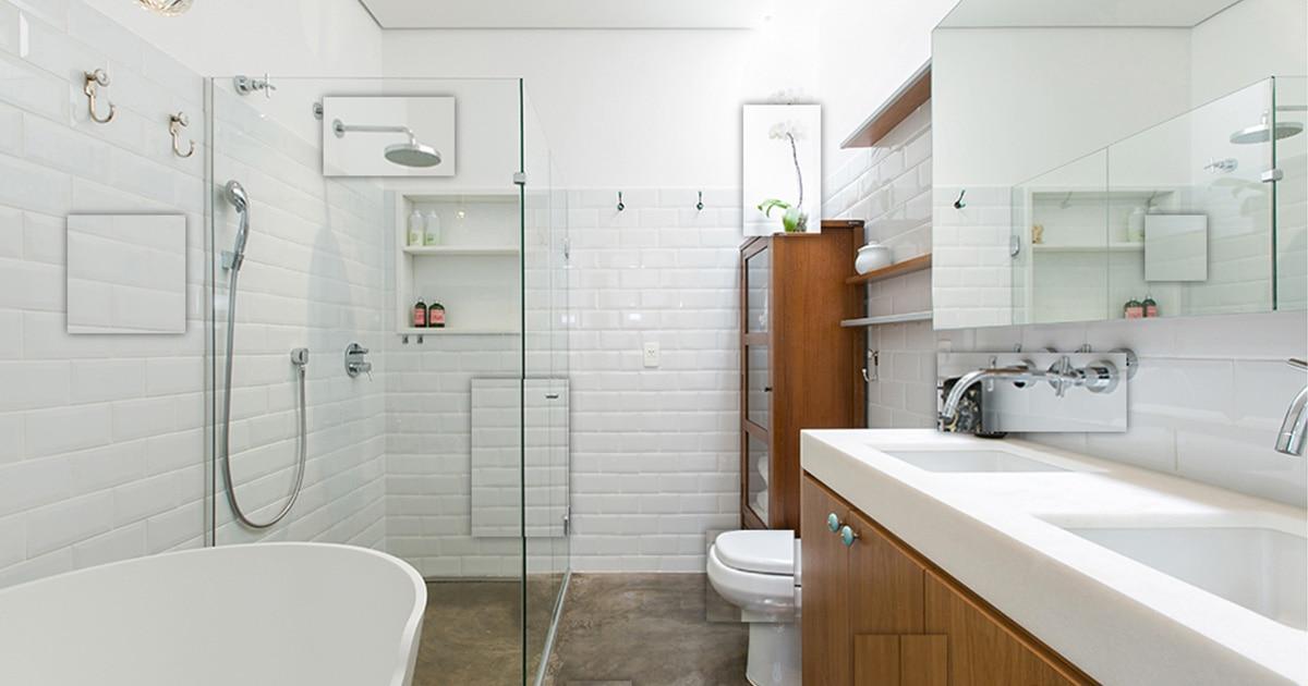 Banheiro Ponto A Ponto Estadao