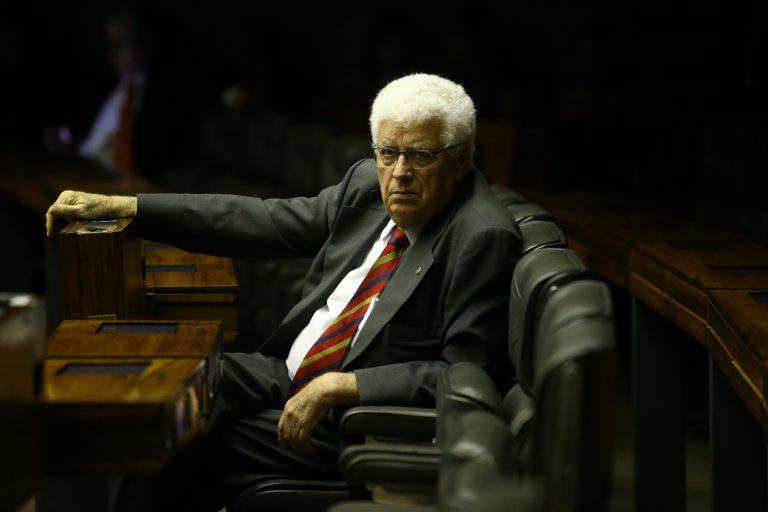 O deputado Nelson Meurer (PP/RR), integrante da frente parlamentar   Dida Sampaio / Estadão