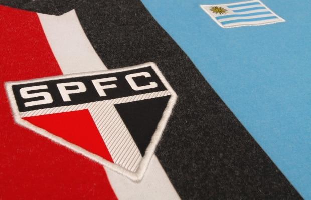 Resultado de imagem para sao paulo uruguaio