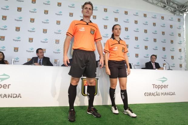 FPF dá poder de decisão para os cinco árbitros no Paulistão 2013 ... 317922c0376ea