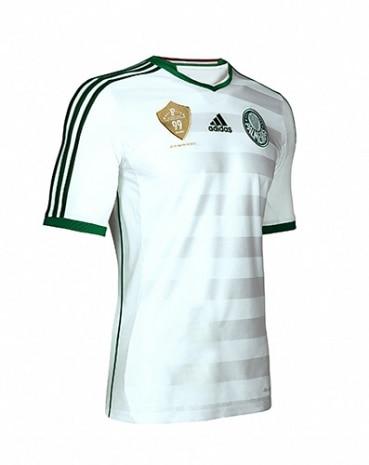 edbf6b5c687ac Palmeiras lança camisa comemorativa pelo aniversário de 99 anos ...