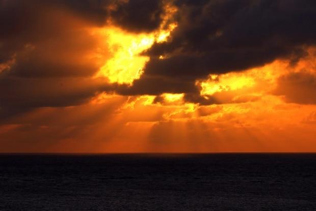 e9825f58b Estar no ponto extremo oriental das Américas nos dá o privilégio de ver o  sol nascer antes de qualquer outro brasileiro